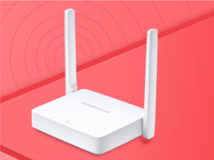 ROUTER 2 ANTENA MINI
