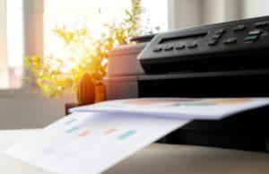 la mejor impresora