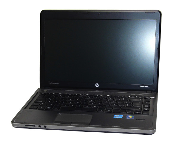 Portatil hp core i5 usado